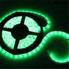 Waterproof DC12V 14.4W/M Green Color LED Lighting Strip