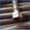 1/2の糸の炭素鋼の鋼鉄Ss304ステンレス製のホース