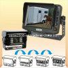 Система вид сзади Van Трейлера с автоматической камерой штарки (моделью: DF-527T0411)