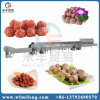Chaîne de production complète automatique de boulette de viande