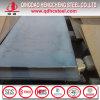 placa 16mo de aço resistente ao calor laminada a alta temperatura