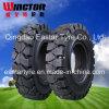 (12.00-20) 단단한 타이어, 포크리프트 타이어, 포크리프트 고체 타이어