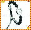 유행 보석 Shamballa 간단한 시계 팔찌 (SBW0047)
