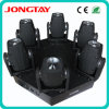 6 *10W 4 in 1 RGBW CREE LED Beam Light Moving Head