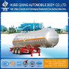 Camião Qxc9400gyw com Navio petroleiro de liga de alumínio