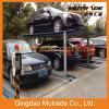 2 подъем стоянкы автомобилей столба ямы 4 полов механически (PFPP-2)