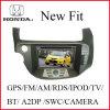 TV van de auto DVD voor de Nieuwe Pasvorm van Honda (k-908)