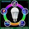 세륨 RoHS를 가진 지능적인 WiFi RGBW LED Wireless Light Bulb