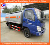 Camion del serbatoio dell'olio di Foton 4*2