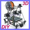 Imprimante 3D de bureau - Reprap Creator ABS Machine PLA 3D Maker Kits de bricolage Kits Imprimante Makerdesktop 3D - Ensemble d'assemblage d'imprimante ABS PLA 3D M 3D Créateur