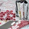 Des milliers Designs polyester Tissu jacquard canapé 150cm de largeur