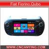 Reproductor de DVD especial de Car para AUTORIZACIÓN Fiorino, Qubo con el GPS, Bluetooth. (CY-9260)