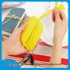 Trousseau de clés numériques, sac à main en silicone pour les filles