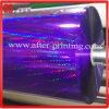 Pellicola di poliestere metallizzata variopinta dell'animale domestico Film/Metallic