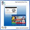 2015 Matt PVC Plastic Contactless RFID Smart Different Chips Card