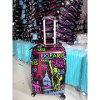 Nuevo Fashion ABS/PC Luggage con 4 Wheels