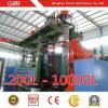Máquina de fabricação de tanques de água HDPE Pallet Road Barrier Floating Dock