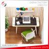Goldener Luxuxrand-spätester heißer Verkaufs-Ausgangswohnungs-Computer-Schreibtisch (APT-3)