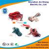 Asamblea de cable de encargo de la fábrica de China