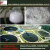 Polvo de aluminio del sulfato para el tratamiento de aguas
