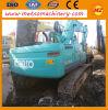 Máquina escavadora hidráulica da esteira rolante de Kobelco (SK260-8) para a construção
