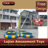 CE 2014 Hot Style Amusement Park Bungee Trampoline (12175A)