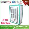 Approvisionnement d'alimentation par batterie du système d'alimentation solaire monophasé C.C