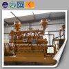 Geradores Emergency do gás natural à espera/biogás de poder 1MW