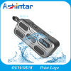 altoparlante di Bluetooth di alto potere impermeabile portatile del microfono della spina di stereotipia di 3.5mm mini