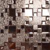 Поломка декоративные для наружного зеркала заднего вида в саду моделей мозаики