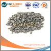 2018 Novo Yg8c, Yg11c, Yk05,20, Pino de carboneto de tungsténio Yk