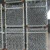 構築のためのRinglockの鋼鉄足場
