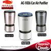 Mini tipo purificador del sostenedor de taza AC-1026 del aire del coche