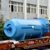 2000X8000mm Dampf-Heizungs-Zusammensetzung-Autoklav für die Behandlung der Luftraum-Teile