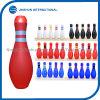 700 мл пластмассовые бутылки спорт зал для боулинга контакт бутылка воды