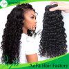 Extensão brasileira do cabelo do cabelo 100%Human do Virgin de Remy da classe 8A nova