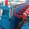 Rolo automático do Guardrail da estrada das ondas do padrão dois que dá forma à máquina