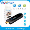 Ezcast 2.4G HDMI 1080P Fernsehapparat-Stockdongle-Bildschirmanzeige Dlna Miracast Airplay Chromecast Stock