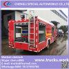 пожарная машина Dongfeng пены воды цены 2.5tons 3tons 4X2 дешевая