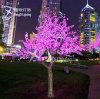 Для использования внутри помещений 3.5m пейзаж смены цветов искусственные Lowes LED Palm Tree с подсветкой для установки вне помещений