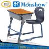 Mesa ajustável do estudante da mobília de escola da altura única com cadeira