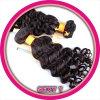 100%年のバージンのインドの寺院の人間の毛髪の拡張(KBL-IH)