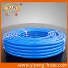 Tuyaux d'air à haute pression de compresseur de PVC d'amorce flexible