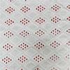 想像の綿のかぎ針編みのレースファブリック(L5149)