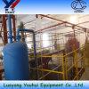Машина уборщика неныжного масла/неныжный уборщик масла турбины (YH-WO-012)