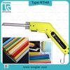 Certificación CE Lienzo Tejido Tela 110V cortador Heat Cloth