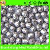 탄 폭파를 위한 1.0mm/45-50hv/Aluminum 탄 또는 강철 연마재