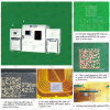 Machine de marquage laser à code à barres 2D