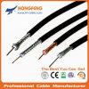 Una buena calidad 50ohmios cable RG58