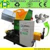 Polystyrène extensible en plastique rendant l'ENV compacte réutilisant la machine